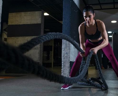Booster vos performances sportives avec une préparation mentale